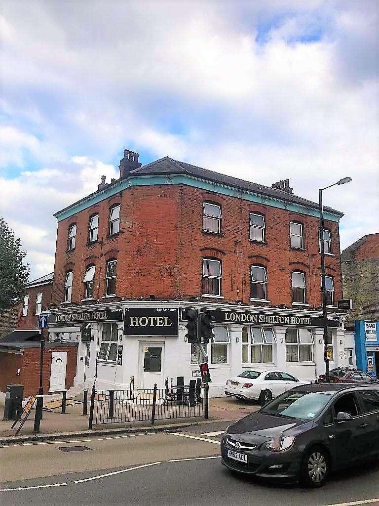 30 Bedrooms Detached House for sale in Wightman Road, LONDON, N4 1RU