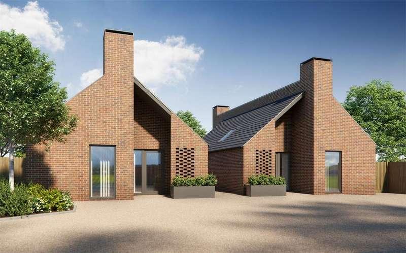 2 Bedrooms Detached Bungalow for sale in Cressing Road, Braintree, Essex