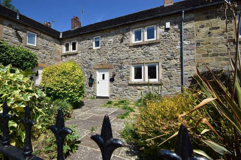 4 Bedrooms Barn Conversion Character Property for sale in Carsington