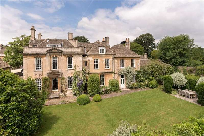 9 Bedrooms Detached House for sale in Priory Street, Corsham, Wiltshire, SN13