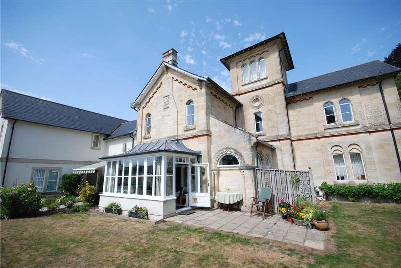 2 Bedrooms Retirement Property for sale in Bemerton Farm, Lower Road, Salisbury, Wiltshire, SP2