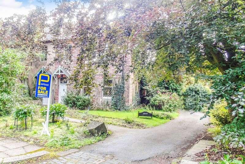 5 Bedrooms Property for sale in The Green, Wallsend, Wallsend, Tyne & Wear, NE28 7PG