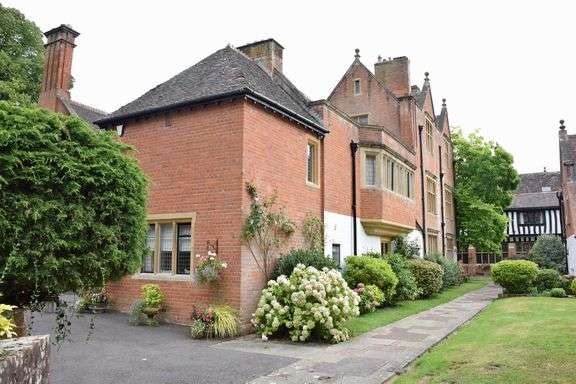 3 Bedrooms Mews House for sale in Balfour Manor, Sidmouth
