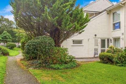 3 Bedrooms Terraced House for sale in Ffordd Garnedd, Menai Marina, Y Felinheli, Gwynedd, LL56