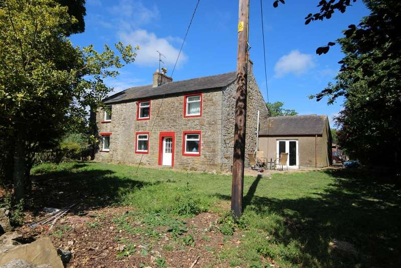 4 Bedrooms Farm Commercial for sale in Highfield Farm, Drybeck, Appleby in Westmorland CA16