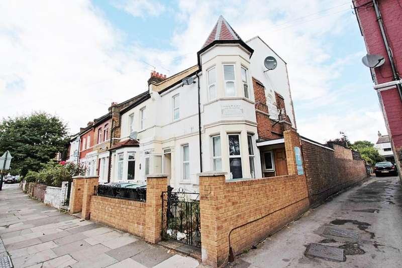 4 Bedrooms Flat for sale in Cranleigh Road, London