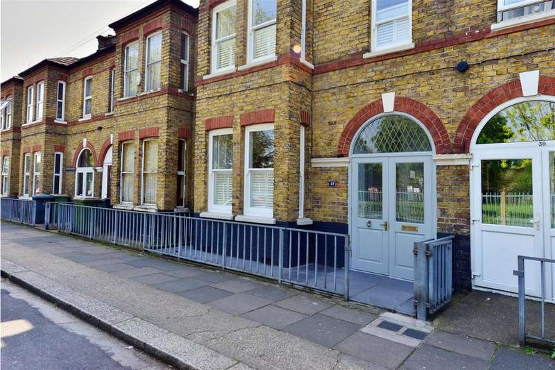 4 Bedrooms House for sale in Bethell Avenue, London