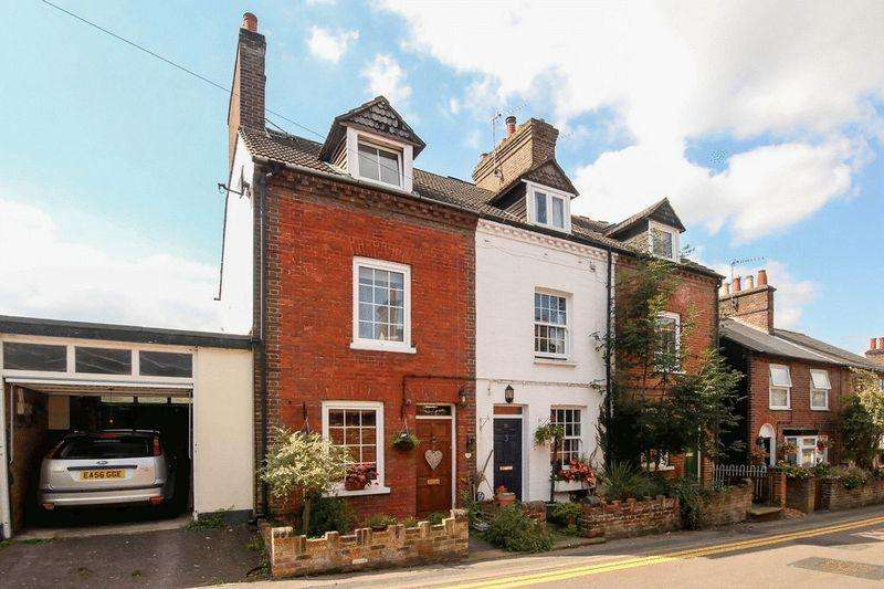 4 Bedrooms Town House for sale in Tring