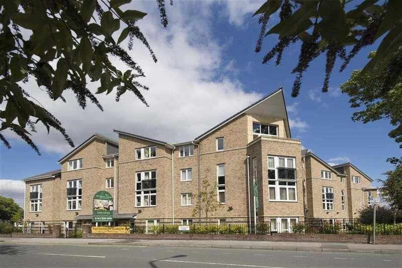 1 Bedroom Retirement Property for sale in Hazel Road, Altrincham, Cheshire, WA14