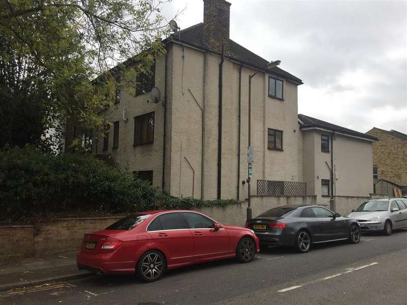 Residential Development Commercial for sale in Haydons Road, London