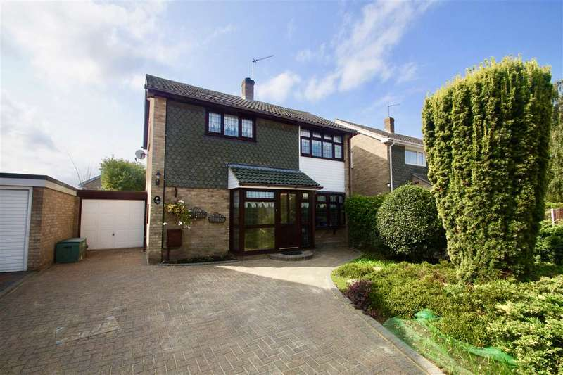 3 Bedrooms Detached House for sale in Old Forge Road, Layer-de-la-Haye, Colchester