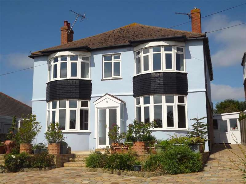 5 Bedrooms Detached House for sale in Sandwich Road, , Cliffsend, Ramsgate, Kent