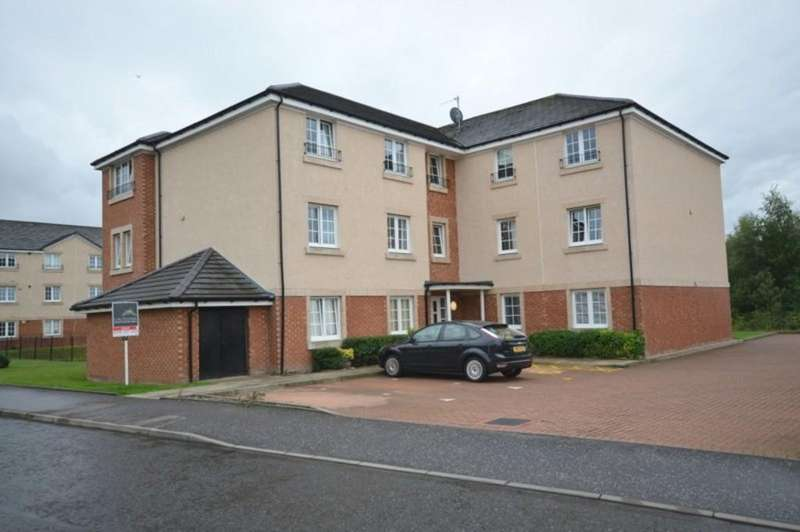 2 Bedrooms Ground Flat for sale in Orissa Drive, Dumbarton G82 1AB