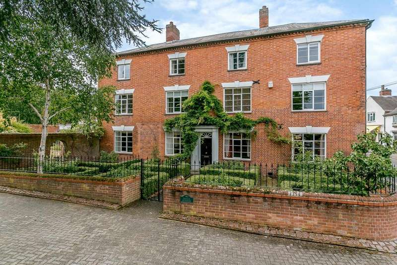 6 Bedrooms House for sale in Main Street, Barton Under Needwood, Burton-On-Trent, Staffordshire