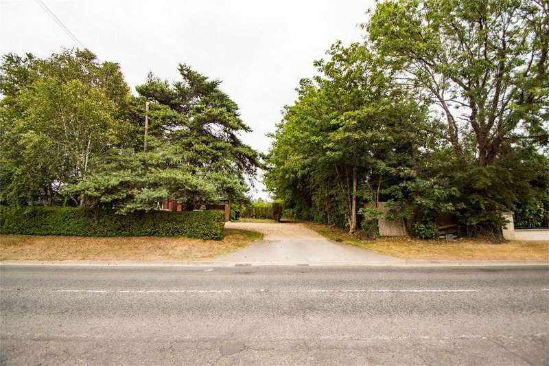 Land Commercial for sale in Milford Road, South Milford, LEEDS, North Yorkshire