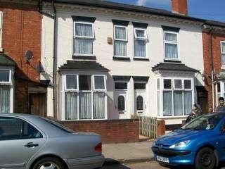 3 Bedrooms Terraced House for sale in Freer Road, Aston, Birmingham B6