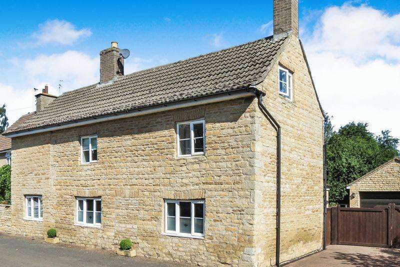 4 Bedrooms Detached House for sale in West Deeping