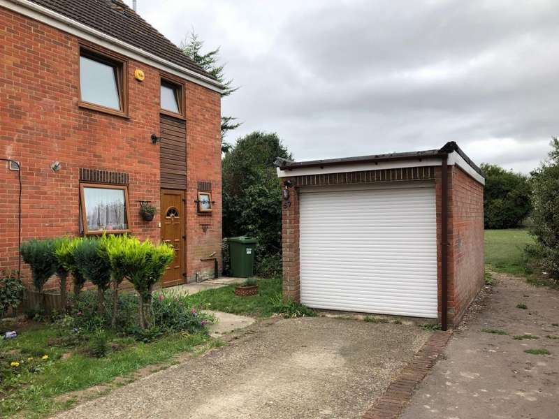 4 Bedrooms House for sale in Slough, Berkshire, SL2