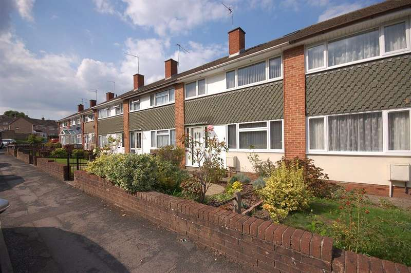 3 Bedrooms Terraced House for sale in Grace Drive, Kingswood, Bristol, BS15 4JU