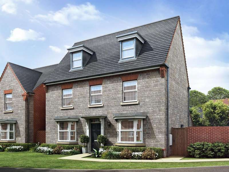 5 Bedrooms Detached House for sale in Bath Road, Leonard Stanley, Stonehouse