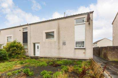 3 Bedrooms End Of Terrace House for sale in Sorrel Drive, Ayr