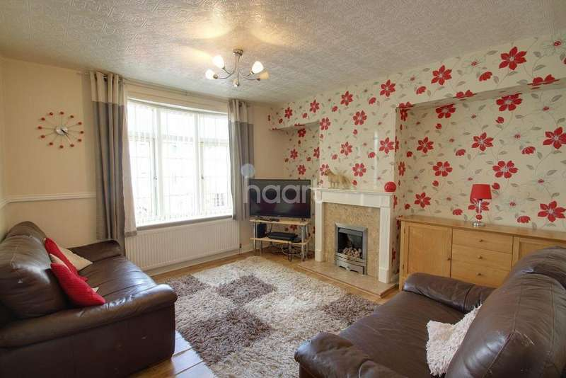 3 Bedrooms Semi Detached House for sale in Littlegarth, Leicester
