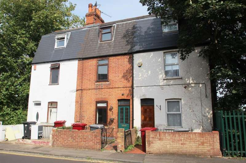 2 Bedrooms House for sale in Coley Place, Reading, RG1