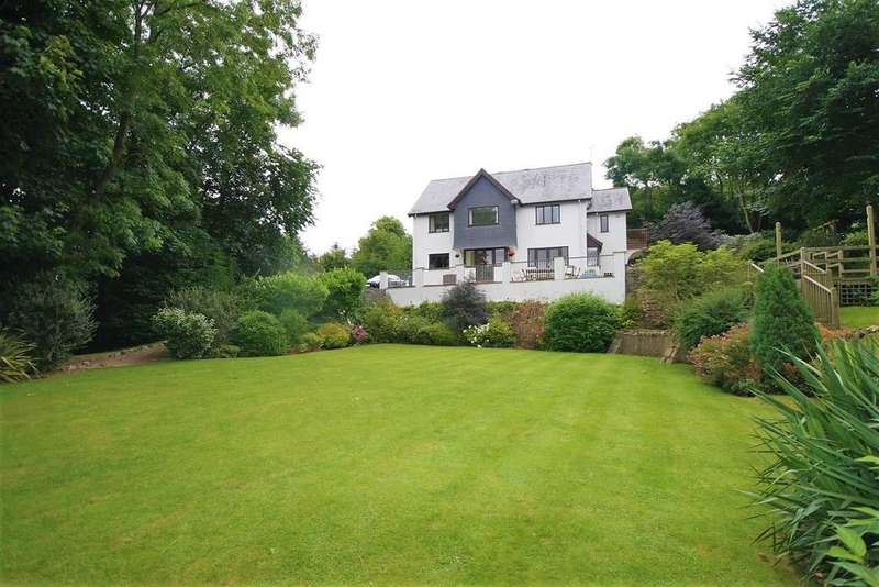 5 Bedrooms House for sale in Bryn Pydew, Llandudno Junction