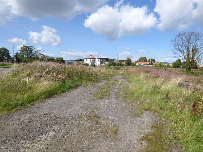 Land Commercial for sale in St Andrews Road, Largoward, Fife