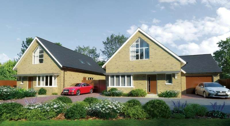 4 Bedrooms Property for sale in Footners Lane, Burton, Christchurch