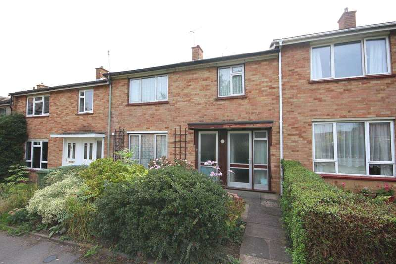 3 Bedrooms Terraced House for sale in Faircross, Bracknell