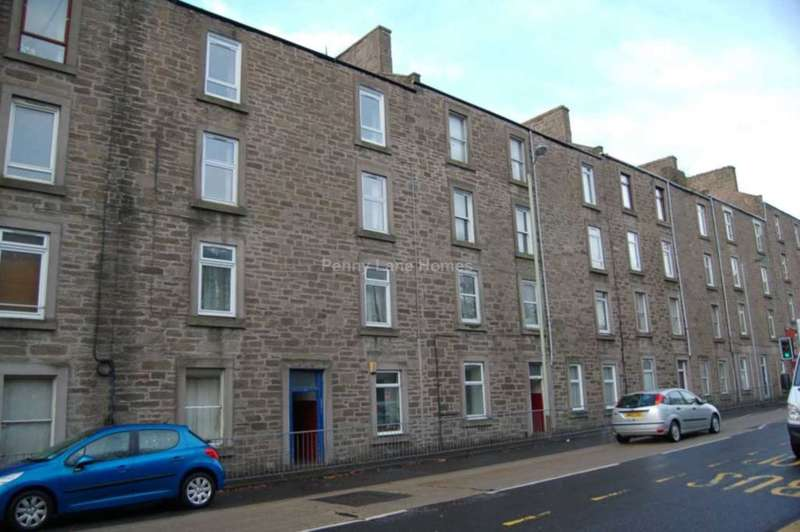 1 Bedroom Flat for sale in Arklay Street and Dens Road, Dundee
