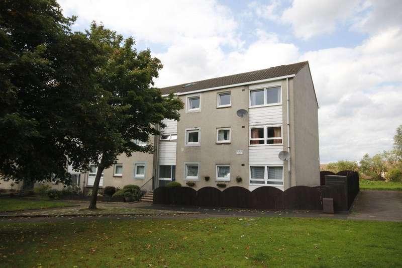 2 Bedrooms Flat for sale in 2/2, 3 Torrin Road, Summerston, Glasgow, G23 5HZ