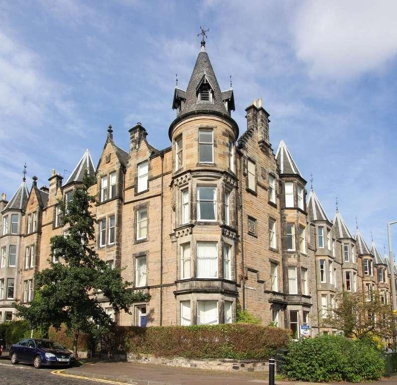 3 Bedrooms Flat for sale in Warrender Park Road, Edinburgh EH9