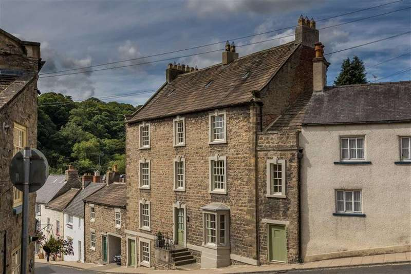 7 Bedrooms Unique Property for sale in Bridge Street, Richmond, North Yorkshire