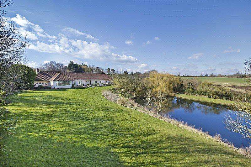 10 Bedrooms Detached House for sale in Mill Lane, Barrow, Bury St Edmunds, Suffolk, IP29