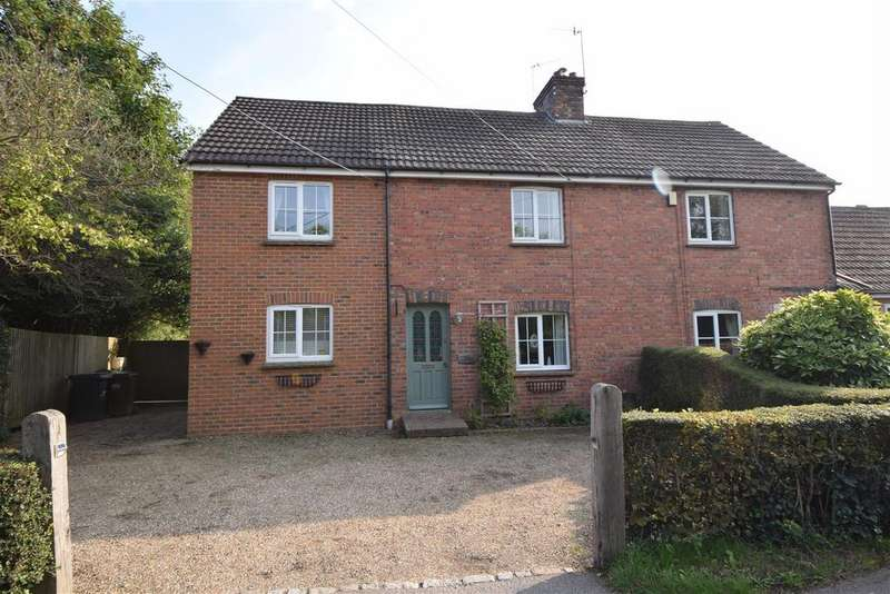 4 Bedrooms Semi Detached House for sale in Standard Hill, Ninfield,