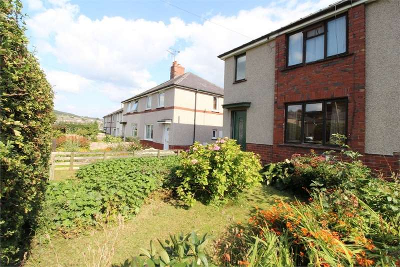 3 Bedrooms Semi Detached House for sale in CA11 7ET Wetheriggs Rise, Penrith, Cumbria