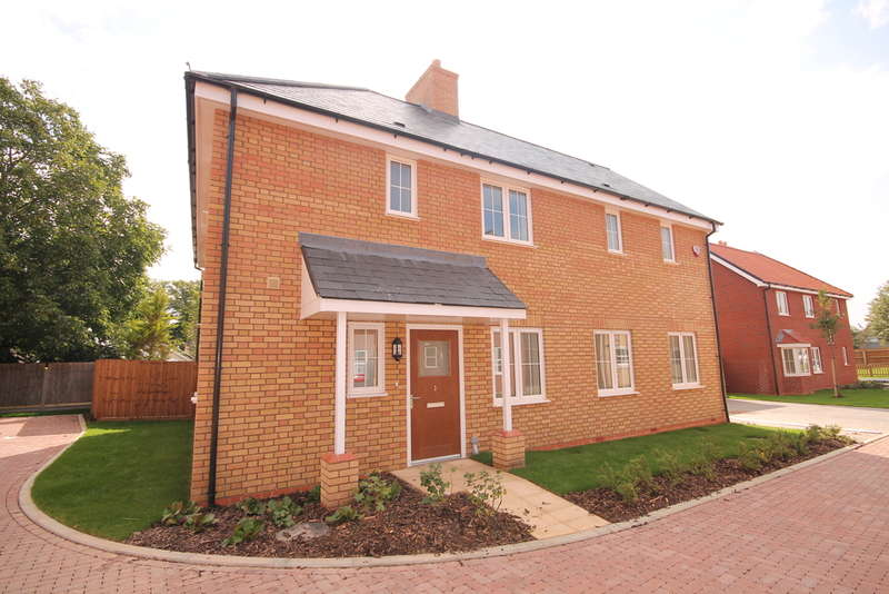 4 Bedrooms Detached House for sale in Plot 4, 'The Chancellors', Bedford Road, Moggerhanger, MK44