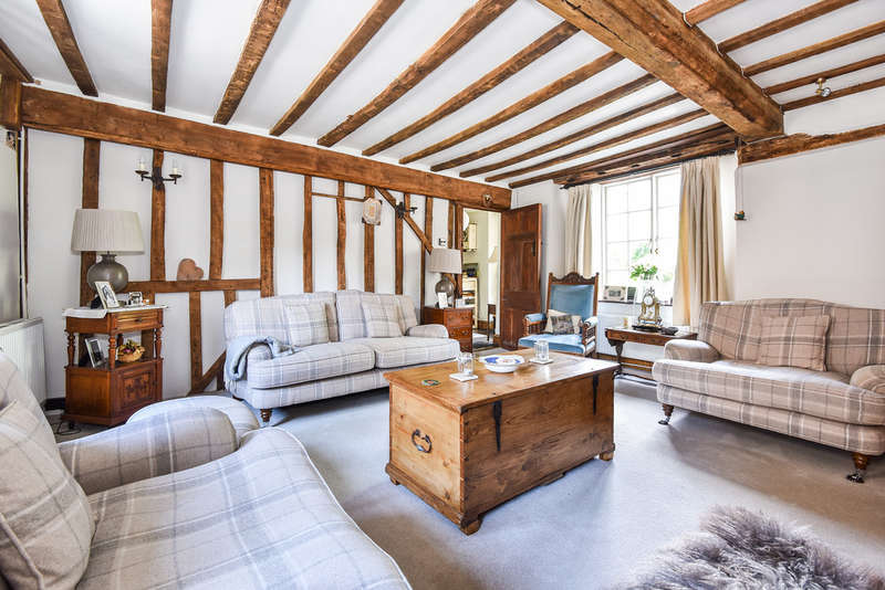 5 Bedrooms Cottage House for sale in Wotton-under-Edge