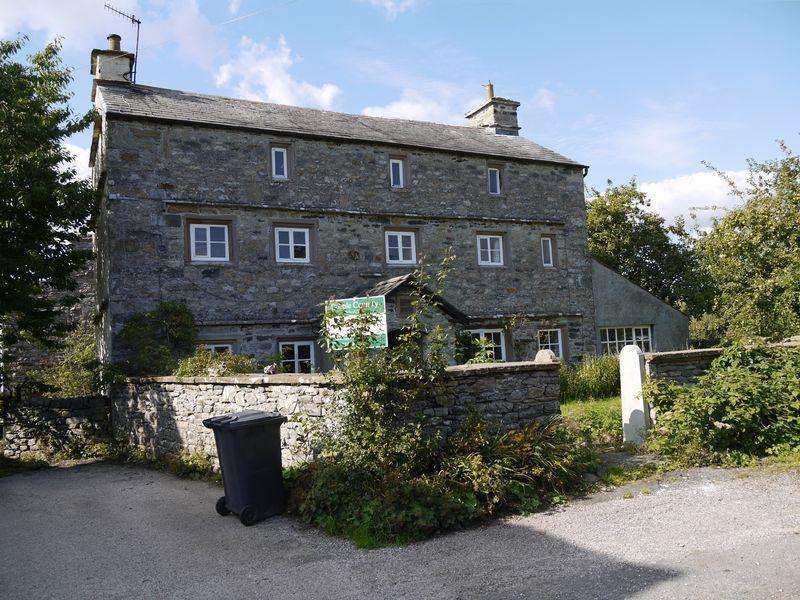 4 Bedrooms Detached House for sale in 'The Oaks' High Oaks, Marthwaite, Sedbergh