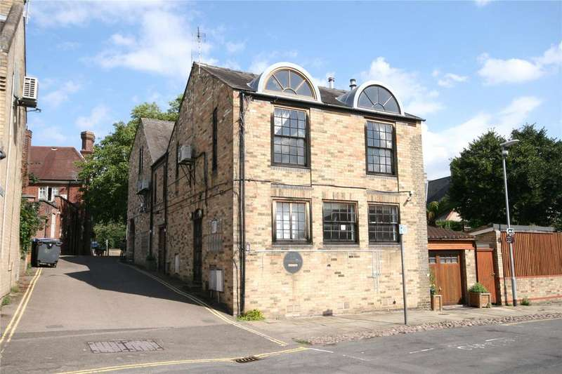 3 Bedrooms Link Detached House for sale in St Peters Street, Cambridge, CB3