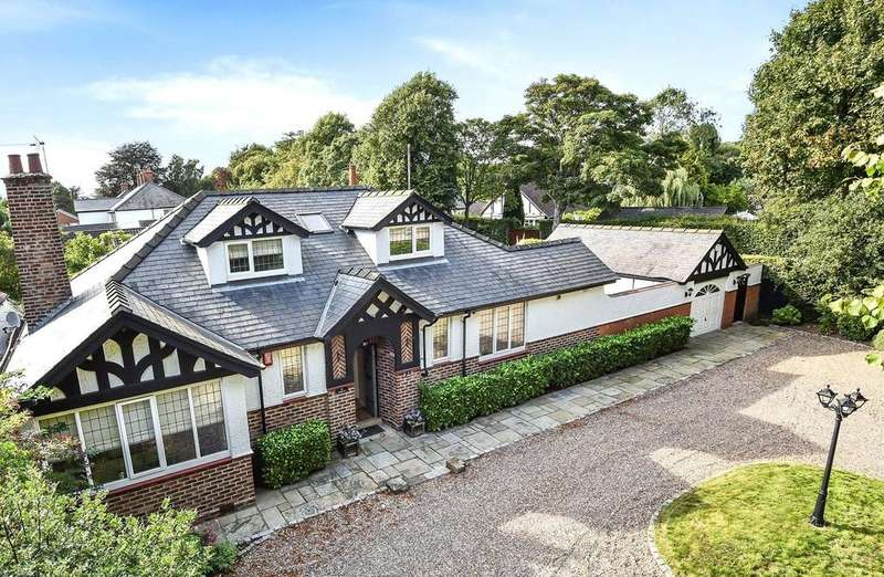 4 Bedrooms Detached House for sale in Scartho Road, Scartho, DN33