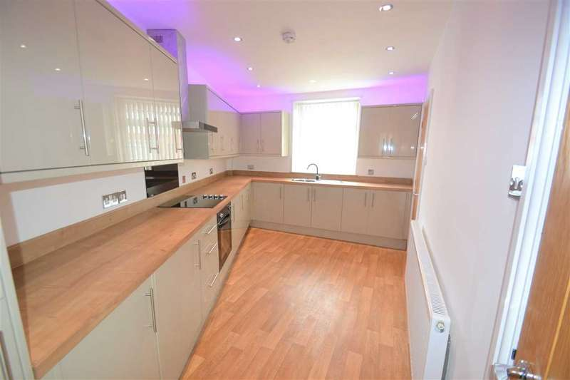 2 Bedrooms End Of Terrace House for sale in Atherton Road, Hindley