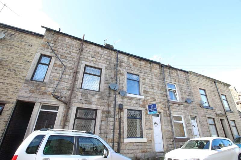 2 Bedrooms Terraced House for sale in Eagle Street, Todmorden, OL14