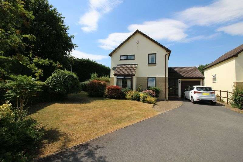 3 Bedrooms Property for sale in Four Acres Close, Nailsea