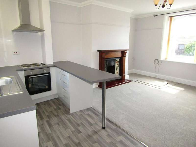 2 Bedrooms Terraced House for sale in 4 Brisco View, Carleton, Carlisle, Cumbria