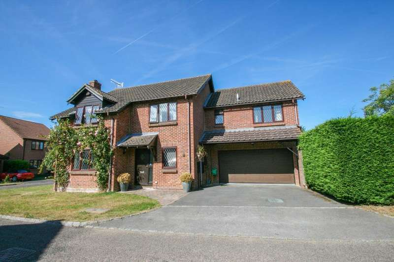 6 Bedrooms Detached House for sale in Selbourne Road