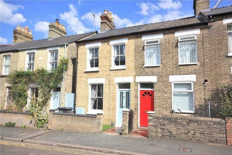 3 Bedrooms End Of Terrace House for sale in Godesdone Road, Cambridge, CB5