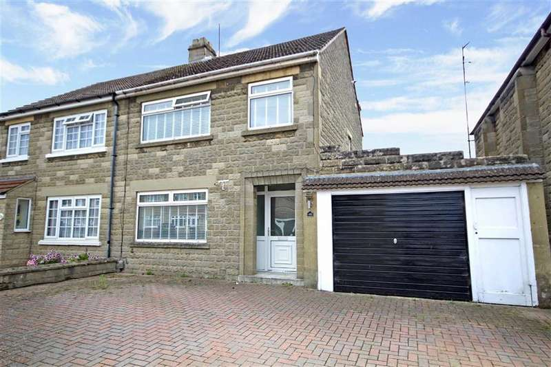 3 Bedrooms Terraced House for sale in Collett Avenue, Northern Road Area, Swindon
